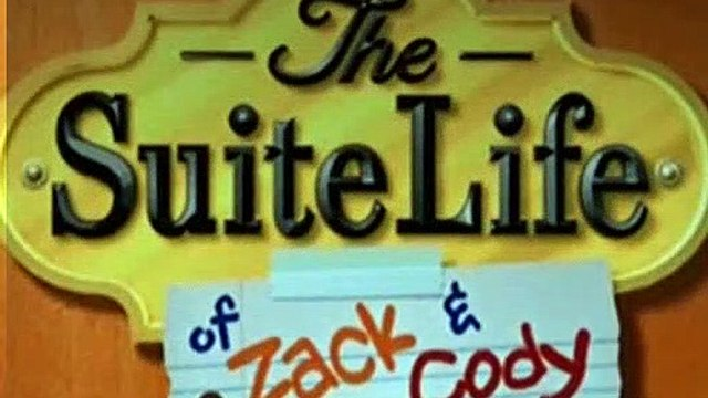 The Suite Life of Zack and Cody - 1x13 - Poor Little Rich Girl