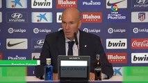 Football - Cuando Zinedine Zidane vuelve a la situación de Gareth Bale en el Real Madrid