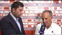 """Ligue 1 / Saint-Etienne - Ghislain Printant : """"Je n'ai jamais lâché le groupe"""""""