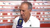 """Ligue 1 / Saint-Etienne - Ghislain Printant : """"La direction prendra des décisions"""""""