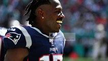 Antonio Brown's tweets suggests he's eyeing NFL comeback
