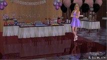 Vlog - #14: Meu Aniversário de 28 anos (Jéssica Dias Oliveira) - (Ano: 2019) - The Sims 2 (Dublado)