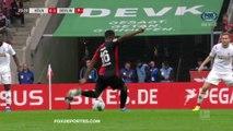 Bundesliga: Resumen Koln 0-4 Hertha Berlin