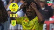 But Fernando MARCAL (59ème csc) / Olympique Lyonnais - FC Nantes - (0-1) - (OL-FCN) / 2019-20