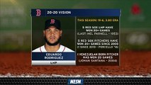 Eduardo Rodriguez Looks To Join Exclusive Company As He Goes For Win No. 20
