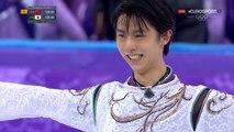 WOG18 - Yuzuru Hanyu - FS (ESP ITA) [ENG SUB, JPN SUB]