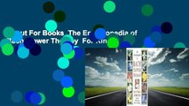 About For Books  The Encyclopedia of Bach Flower Therapy  For Kindle