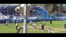 Argentino de Quilmes 2-1 Acassuso- Primera B- Fecha 8