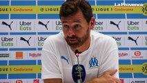 """OM-Rennes - Amavi pris en grippe par le Vélodrome : """"Pour moi, c'est intolérable"""", s'énerve Villas-Boas"""