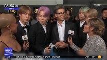 [투데이 연예톡톡] BTS, 미국 아이하트라디오 '징글볼' 출연
