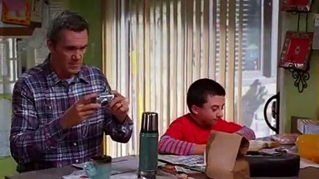 The Middle S04E07 The Safe
