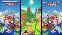 Mario Kart Tour: The First Endless Mario Kart Mobile Game!