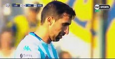 Rosario Central 1-1 Racing Club - Superliga- Fecha 8
