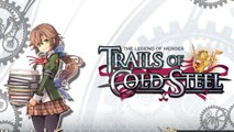 The Legend of Heroes Trails of Cold Steel #53 — Мужские Тренеровки {PC} прохождение часть 53