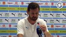 OM 1-1 Rennes : la réaction de Villas-Boas