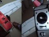 Avion Cessna T-206 rc
