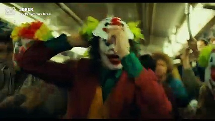 Joker (2019) - Director Todd Phillips Interview