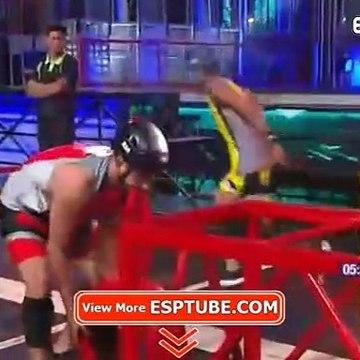 Calle 7 Bolivia-Temporada 14 (28/09/19) - ESPTUBE.COM