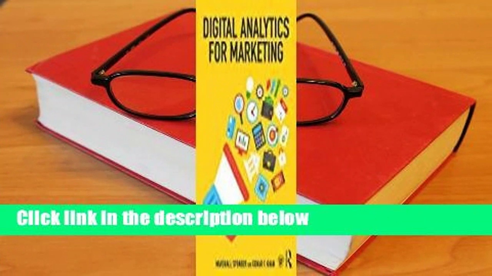 Full version  Digital Analytics for Marketing  Review
