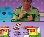 Blue's Clues - 2x19 - What is Blue Trying to Do_