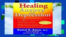Healing Anxiety and Depression: Based on Cutting-Edge Brain Imaging Science  Best Sellers Rank : #1