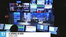 """""""On a été très touchés"""" : Claude Chirac a remercié les Français présents aux Invalides"""