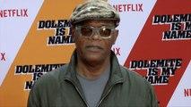 "Samuel L. Jackson ""Dolemite Is My Name"" Los Angeles Premiere"