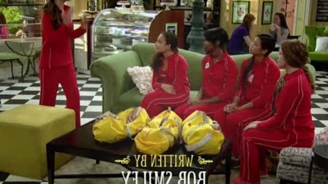 The Haunted Hathaways Season 1 Episode 3 Haunted Science Fair