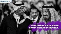 Pengawal Raja Salman Tewas Ditembak