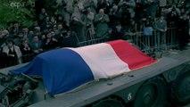 Du Général de Gaulle à François Mitterrand, quels hommages ont été rendus aux présidents de Ve République décédés ?