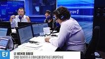 Crise ouverte à la Banque Centrale Européenne : l'euro est-il en danger ?