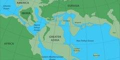 Gran Adria; el continente perdido descubierto bajo Europa