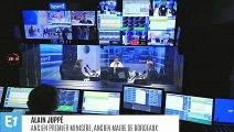 """Hommage populaire à Jacques Chirac : """"Quand les politiques aiment les gens, les gens les aiment"""", salue Alain Juppé"""