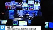 """Hommage à Jacques Chirac : Alain Juppé estime qu'il y a """"un vrai chagrin profond dans l'opinion publique"""""""