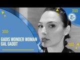 Gal Gadot - Gadis Wonder Woman