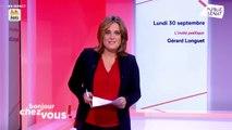 Invité : Gérard Longuet - Bonjour chez vous ! (30/09/2019)