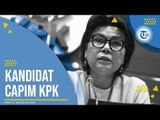 Profil Basaria Panjaitan - Politikus Indonesia