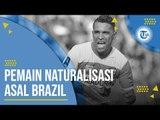Profil Alberto Goncalves da Costa (Beto Goncalves) - Pemain Sepak Bola Profesional