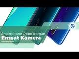 Oppo A9 2020, Smartphone Besutan Oppo yang Rilis pada Selasa, 17 September 2019