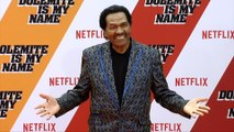 "Bobby Rush ""Dolemite Is My Name"" Los Angeles Premiere"