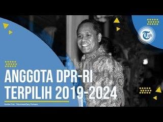 Profil Benny K Harman - Anggota DPR-RI 3 Periode