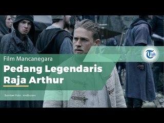 Film King Arthur: Legend of the Sword