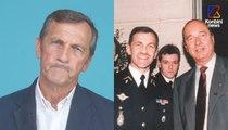 J'ai protégé Jacques Chirac pendant 7 ans | Le Speech de Denis Roux