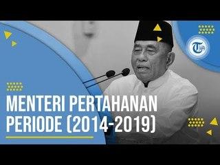 Profil Ryamizard Ryacudu - Politisi dan Purnawirawan TNI