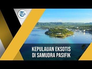 Republik Vanuatu, Sebuah Negara Kepulauan yang Terletak di Barat Daya Samudra Pasifik