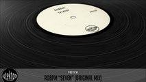ROBPM - Seven (Original Mix) - Official Preview (Autektone Records)