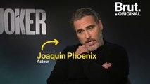 """""""Je suis vegan depuis l'âge de 3 ans"""" : Joaquin Phoenix se confie sur son engagement"""