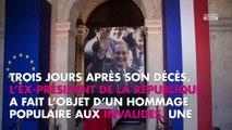 Obsèques de Jacques Chirac : sa femme Bernadette absente à Saint-Sulpice