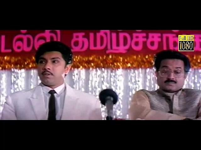 Tamil Superhit Movie|Airport|Sathyaraj|Gauthami