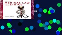 [Read] Medical Law and Ethics  Best Sellers Rank : #5